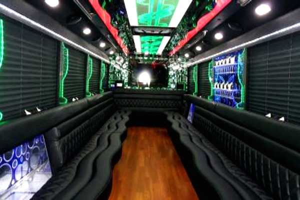 20 Person Party Bus 1 San Jose