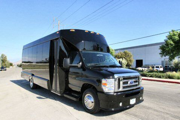 20 Person Party Bus San Jose