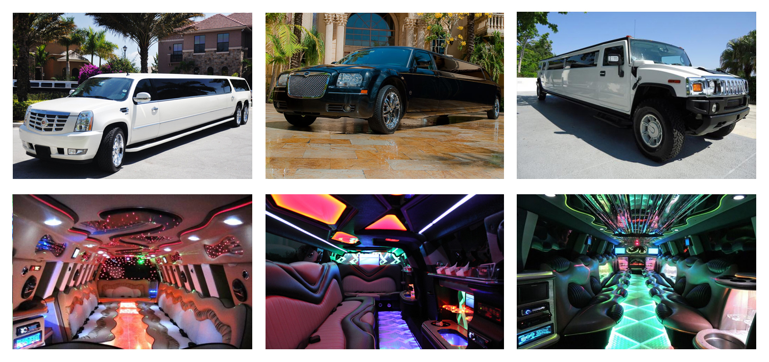 Limo Rental San Jose