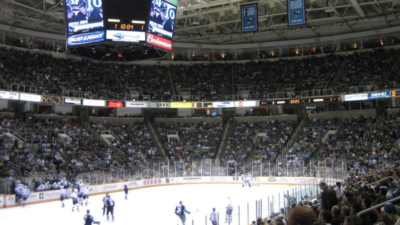 Limo Service Sap Center San Jose